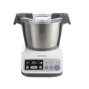Kenwood CCC20 Kcook Impastatrice: Amazon.it: Casa e cucina | COSE DI ...