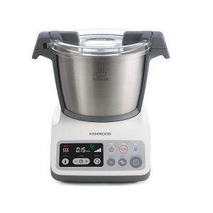 kenwood ccc20 kcook impastatrice: amazon.it: casa e cucina | cose ... - Robot Cucina Braun