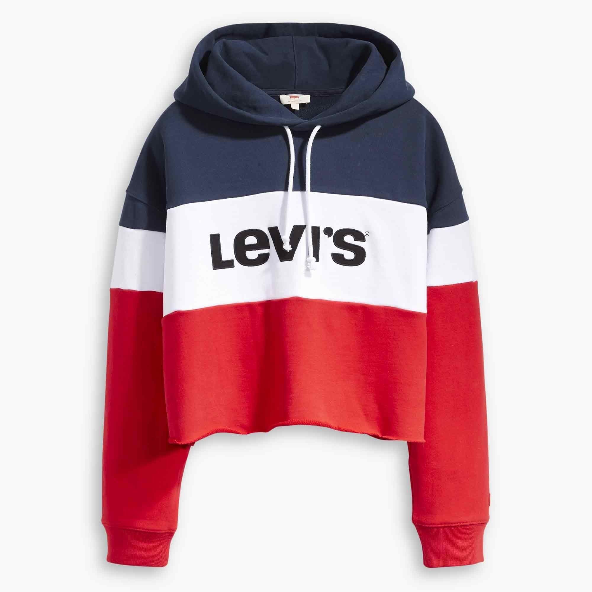 nouveau sélection vente en magasin beaucoup de choix de Un sweat Levi's All things health in 2019 | Adidas outfit ...