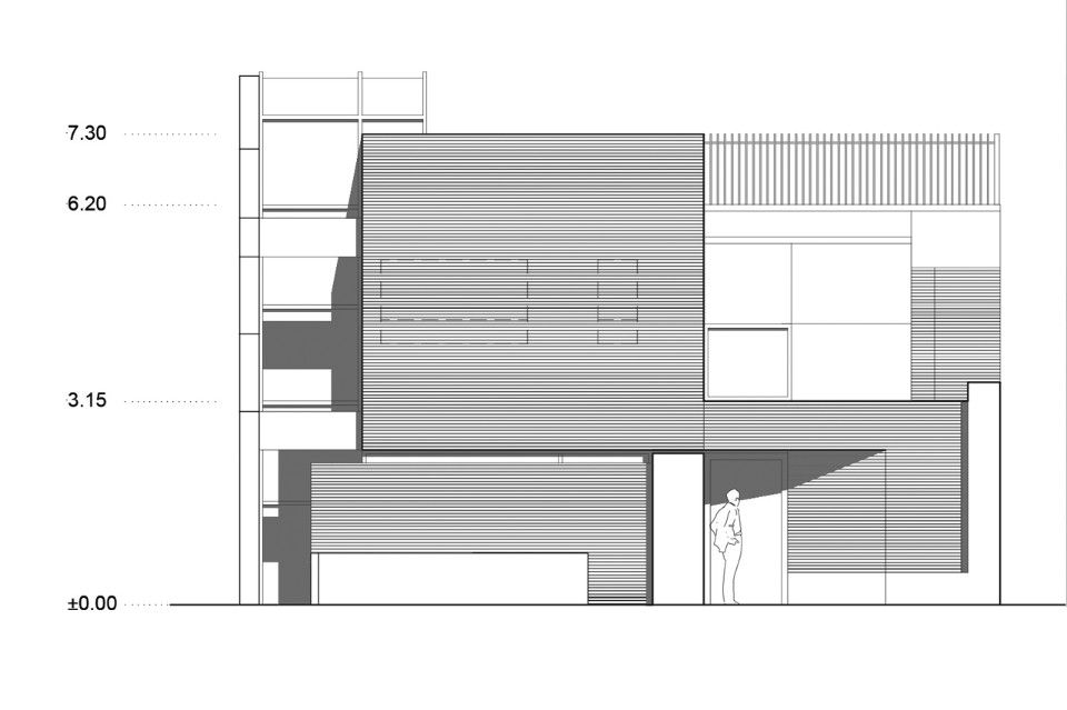 Bagh Jannat - Architecture - Domus cool stuff Pinterest Family