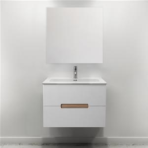Pin by Caterina D'Adamo on house | Vanity, Bathroom vanity ...