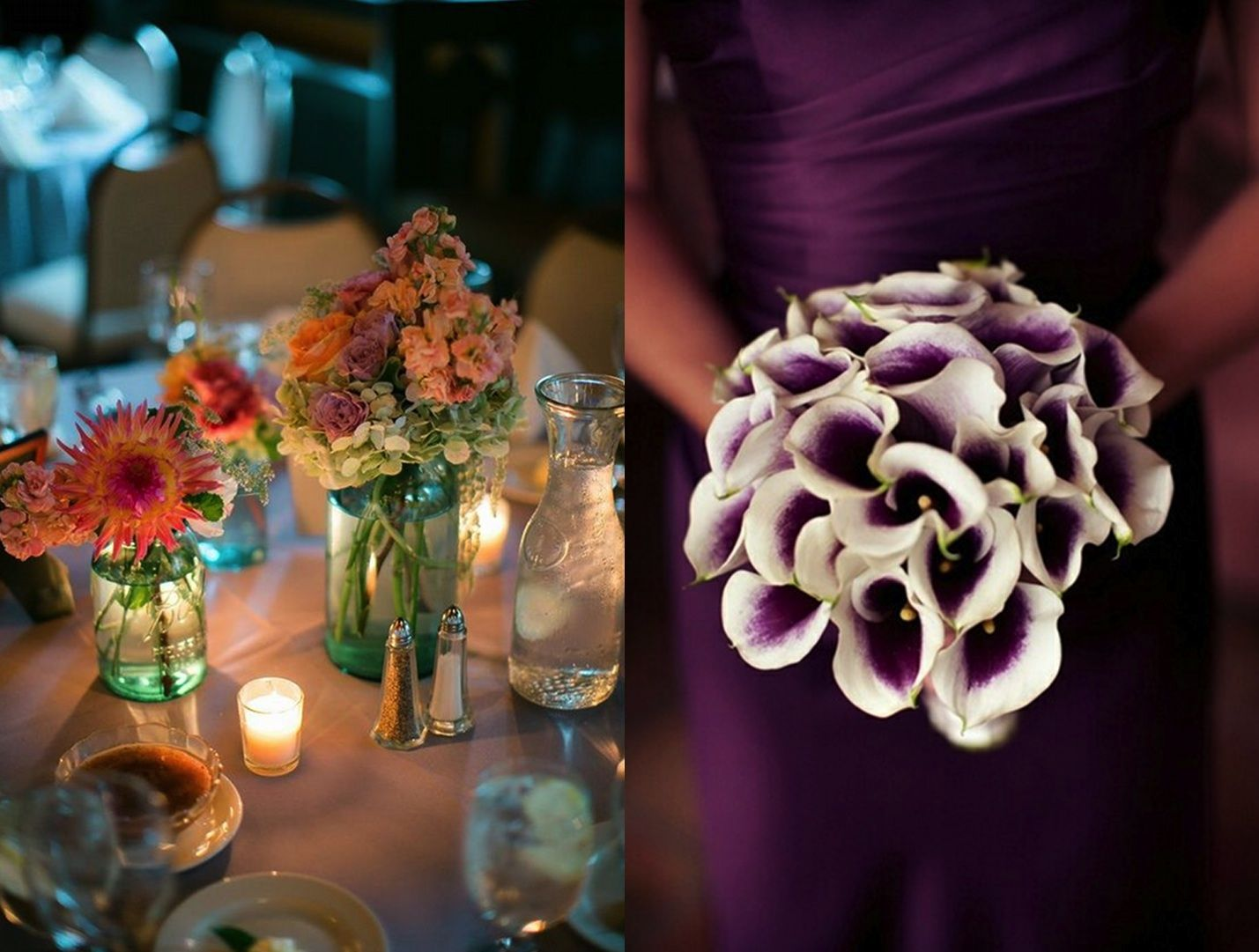Fall Wedding Flowers Four Tips For The Perfect