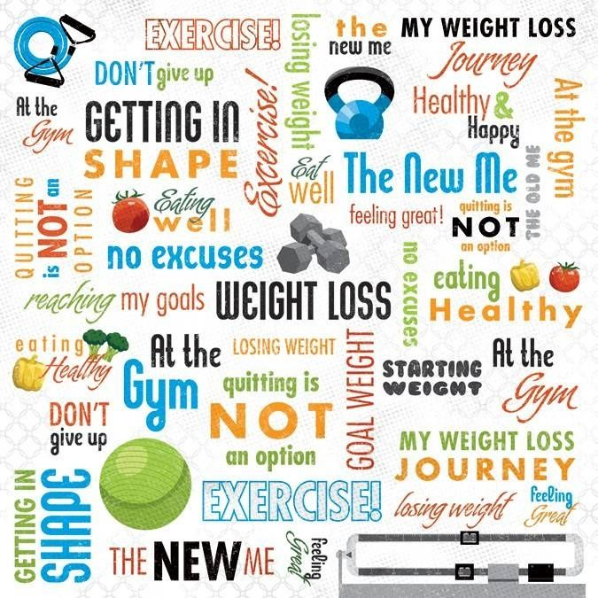 Can you lose fat and not weight picture 5