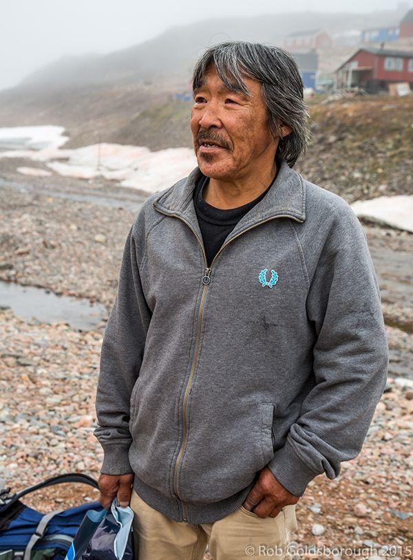 Itoqqotoormitt-Greenland
