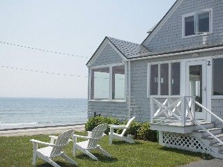 Scarborough And Pine Point House Rental Oceanfront New