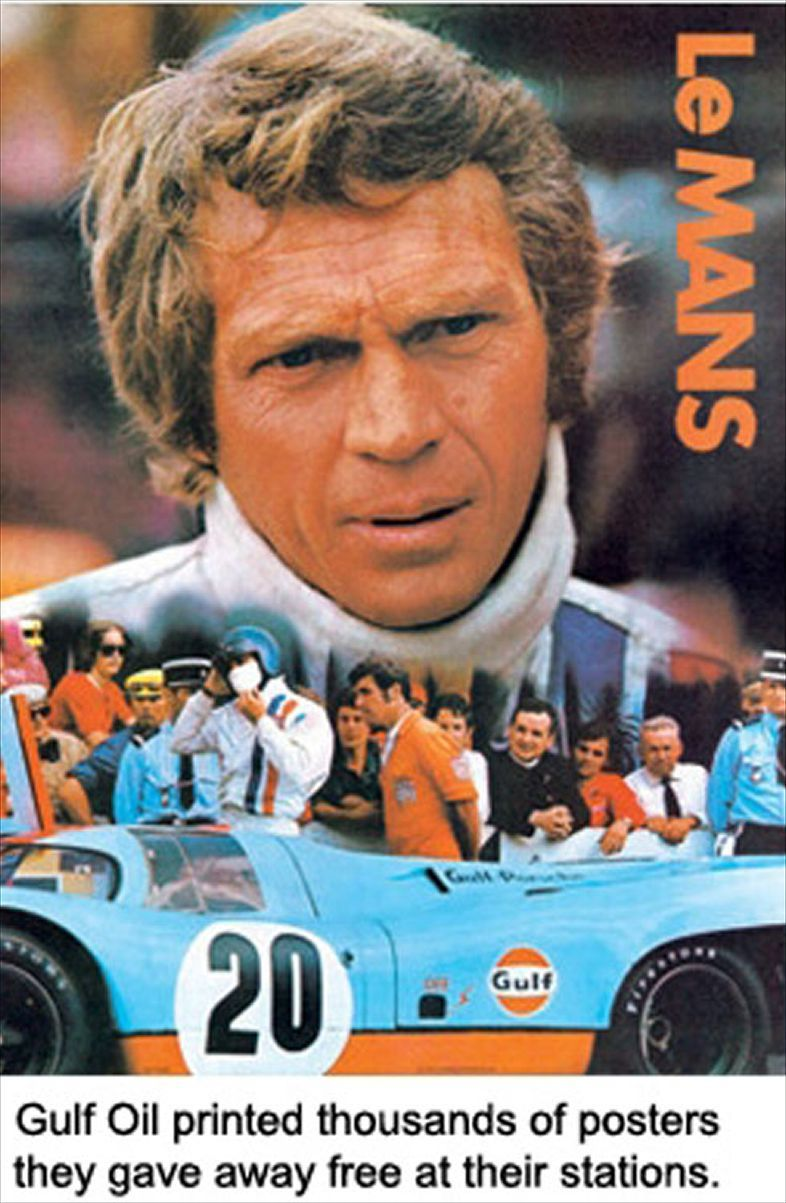 le mans movie poster i remember this pinterest man movies movie and steve mcqueen. Black Bedroom Furniture Sets. Home Design Ideas