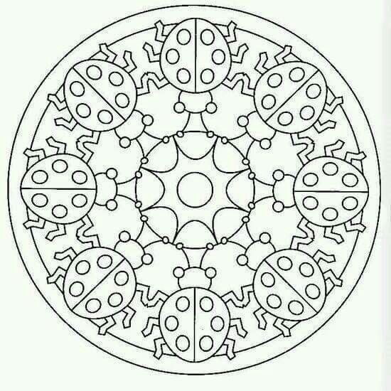 Discover Ideas About Pattern Coloring Pages