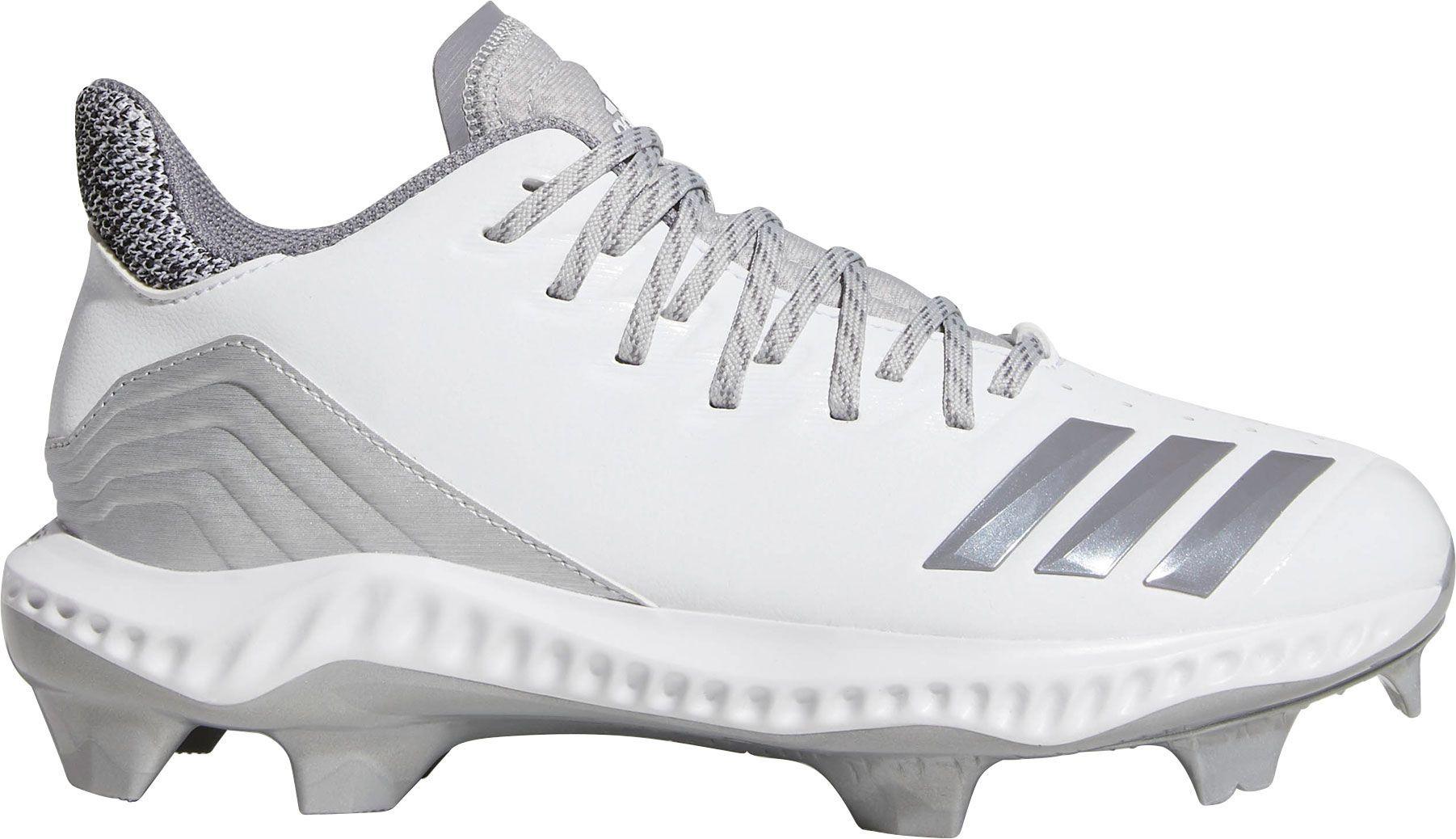 7cc490ff2 adidas Women s Icon Bounce Softball Cleats