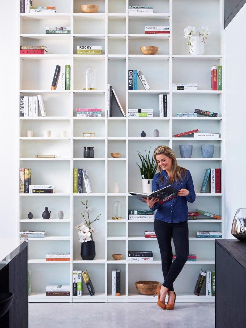 Tv-meubelen op maat | Voor een uniek interieur | D
