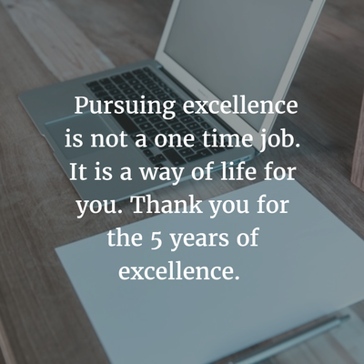 28 Best Work Anniversary Quotes For 5 Years Enkiquotes 25 Years