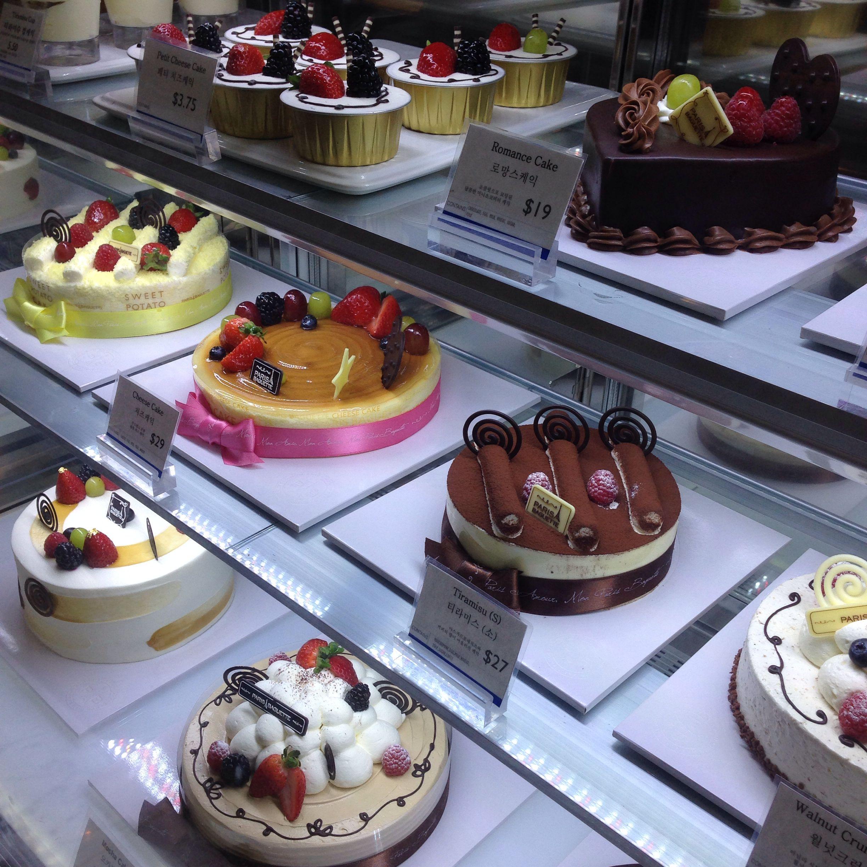 27+ Bundt cake store san diego inspirations