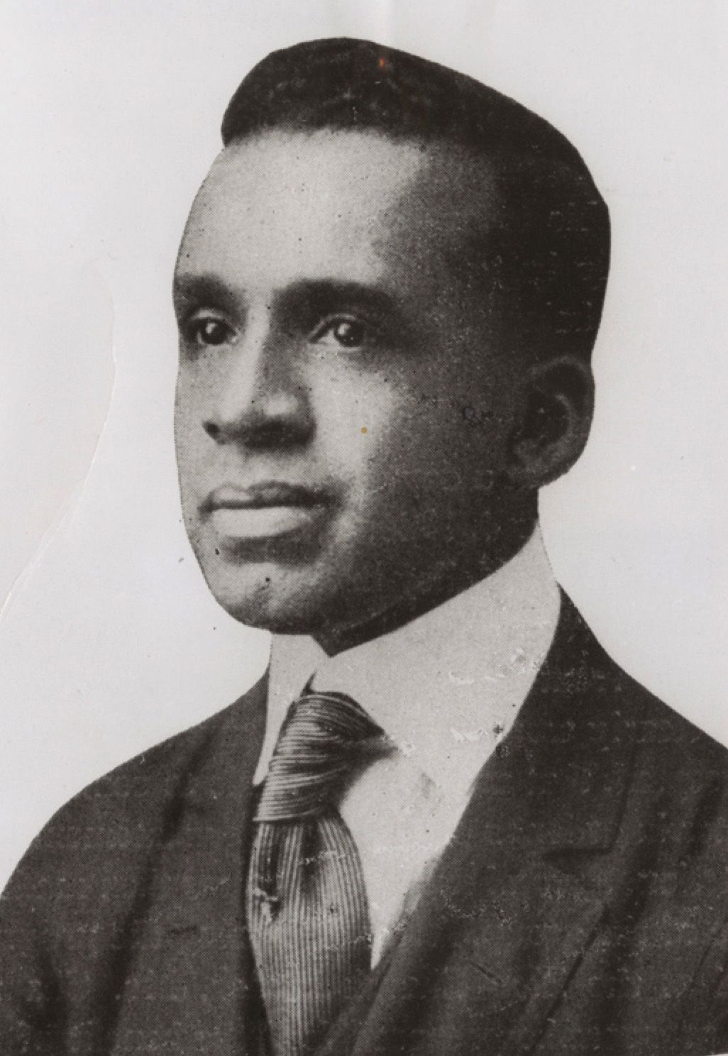 George Biddle Kelley The First African American Engineer