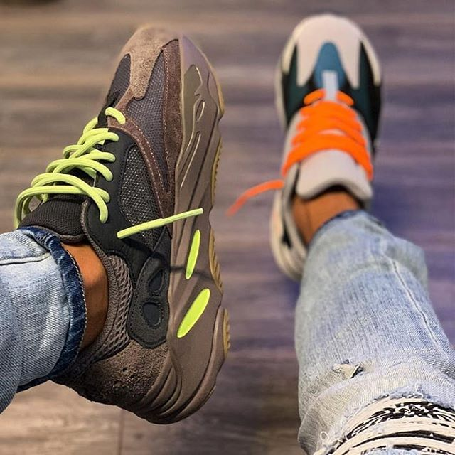 Has the Yeezy 700 'Mauve' got the OG covered