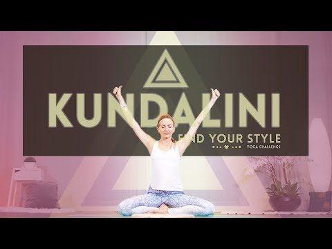 Easy Kundalini Yoga Practice For Beginners Kriya Poses Breath Of Fire Meditation Sivana East Kriya Yoga Guide Kundalini Yoga