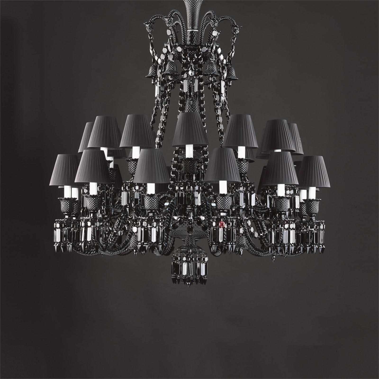 Zenith noir chandelier 24 light lighting pinterest mattress zenith noir chandelier 24 light arubaitofo Image collections
