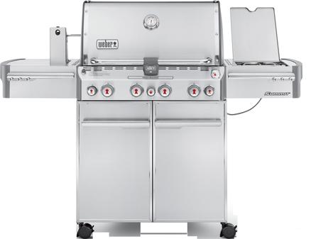 Weber Genesis Ii E 330 Liquid Propane Grill Black Gas Grill Propane Grill Backyard Grilling