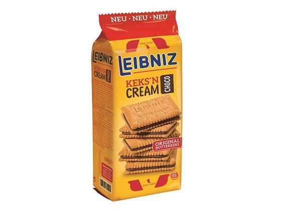 LEIBNIZ Keks'n Cream läd ein zum Picknick! (mit Bildern