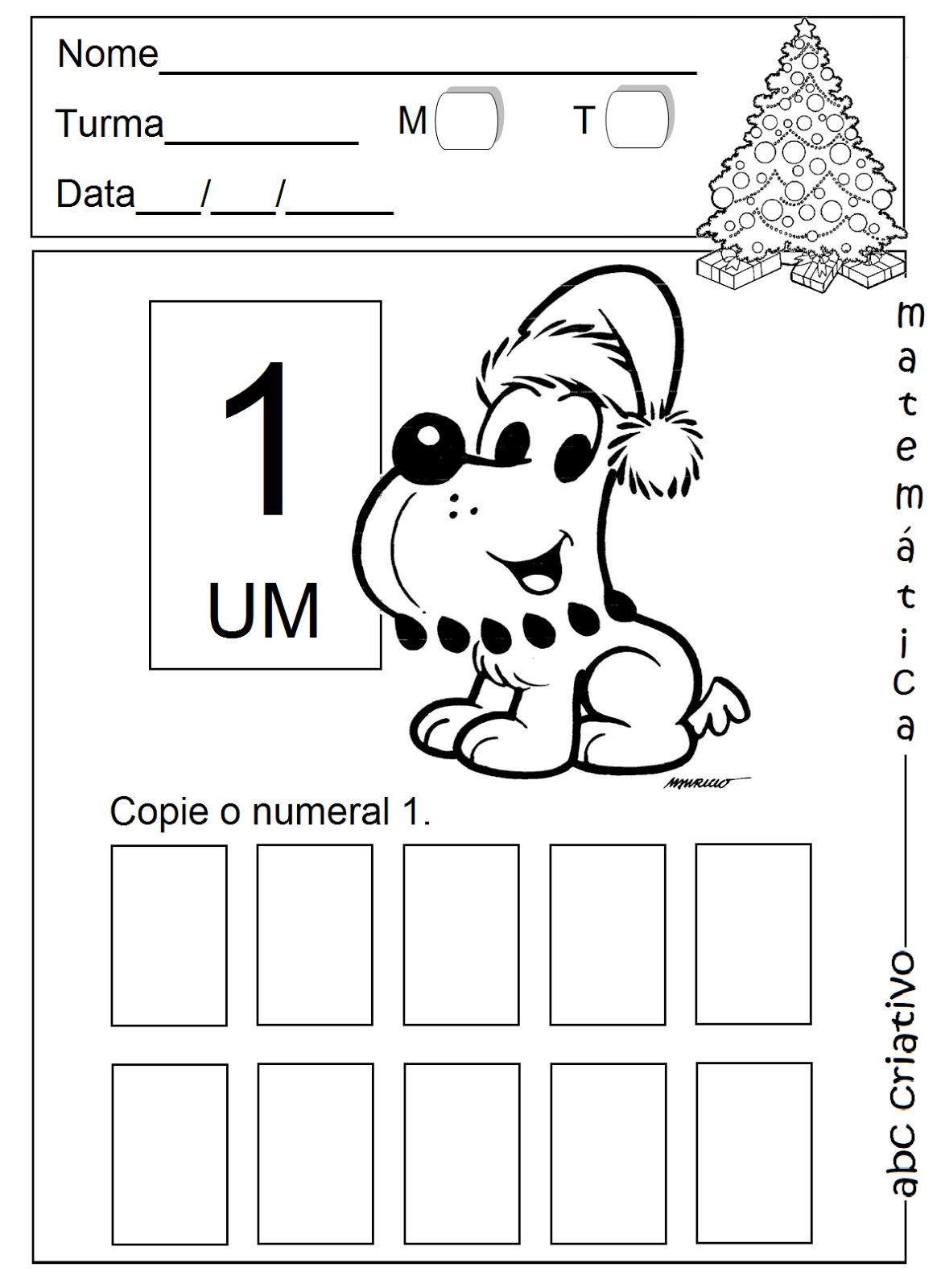Atividades De Educacao Infantil E Musicalizacao Infantil Matematica