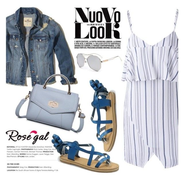 ROSEGAL | My style, Polyvore, Fashion