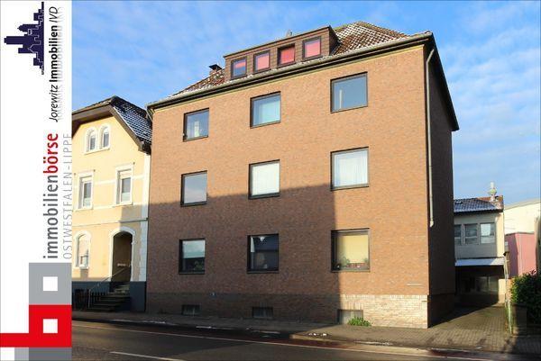 2 Zimmer Wohnung Bielefeld