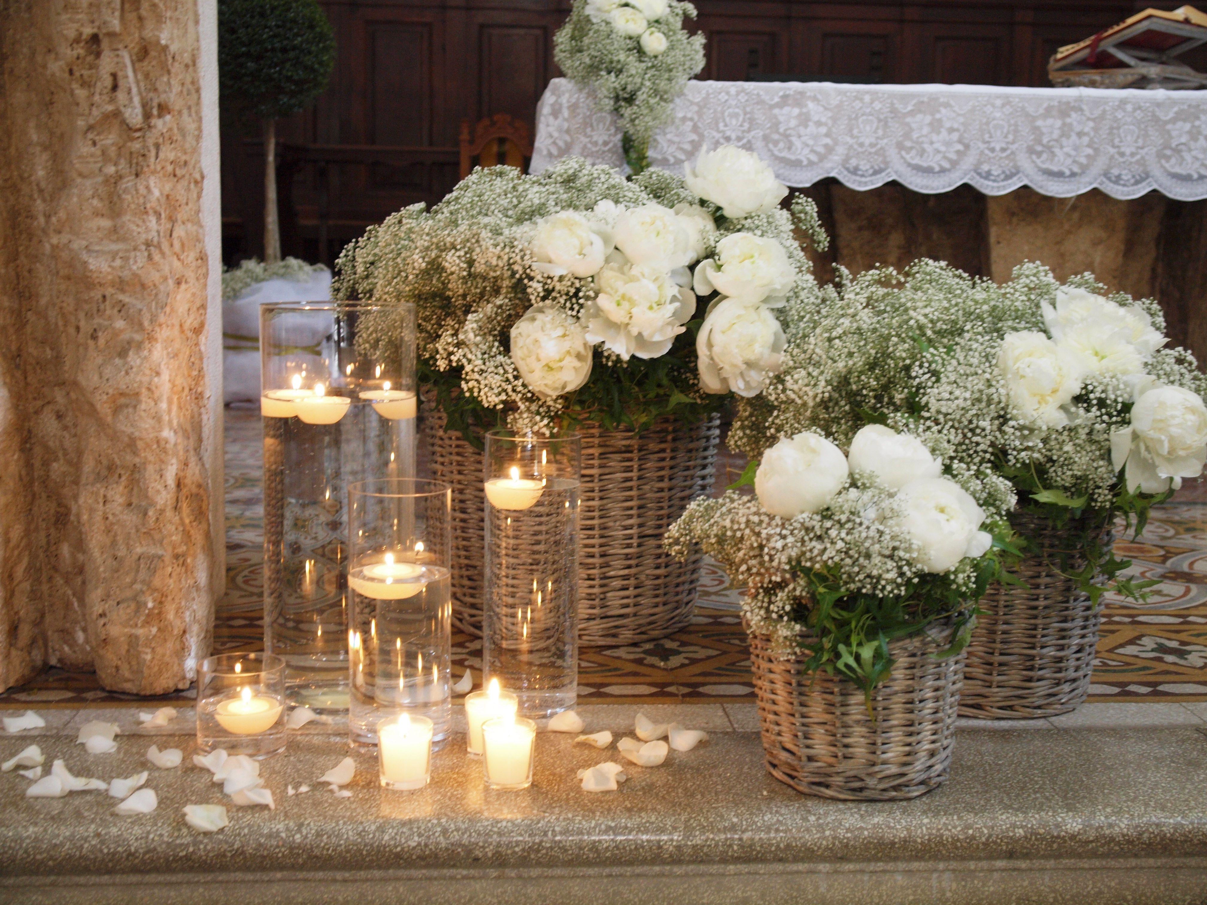 Home Silviadeifiori Composizioni Floreali Matrimonio Matrimonio Floreale Decorazioni Nuziali