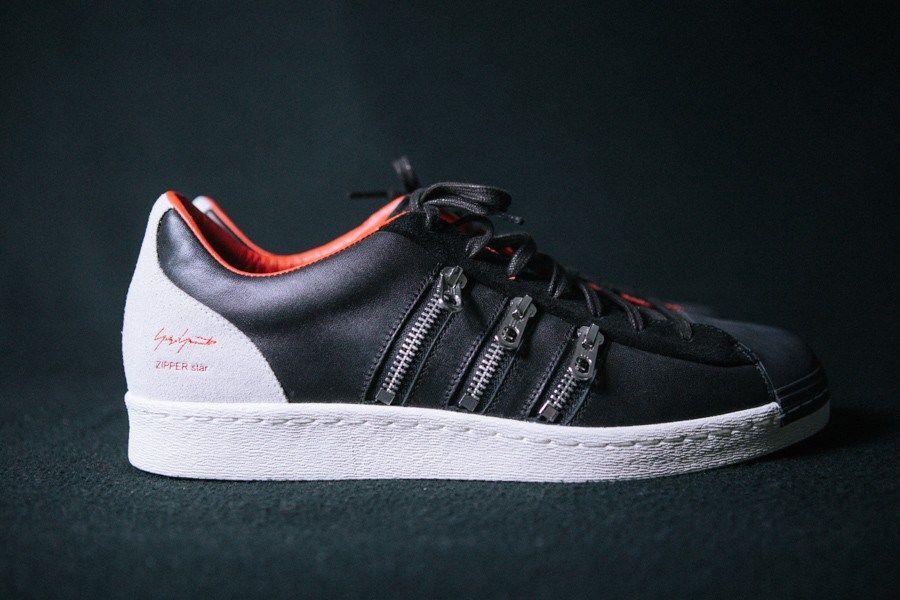 021b5f34f Adidas Superstar Yohji Yamamoto strattondesignservices.co.uk