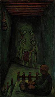 The Possessed (1964) - Hamed Nada