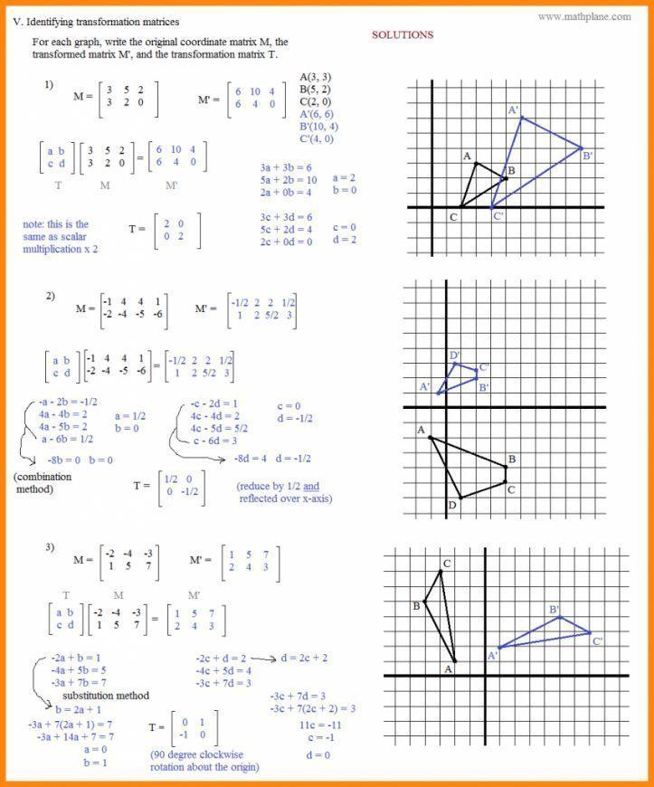 25 Geometry Worksheets Grade 7 Rotations Geometry Worksheet 47 Recent Worksheet Rotations Pra Geometry Worksheets Translations Math Math Worksheets Geometry worksheets 7th grade