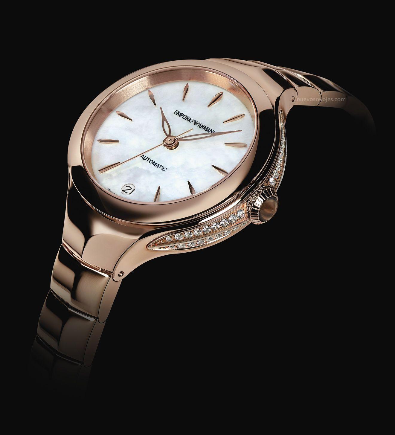 Pin en Relojes Mujer