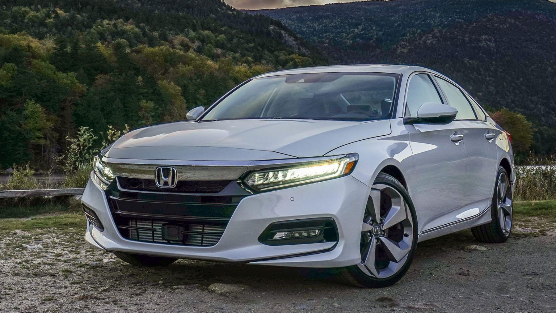 Honda Accord 2019 Price Honda accord, Honda accord