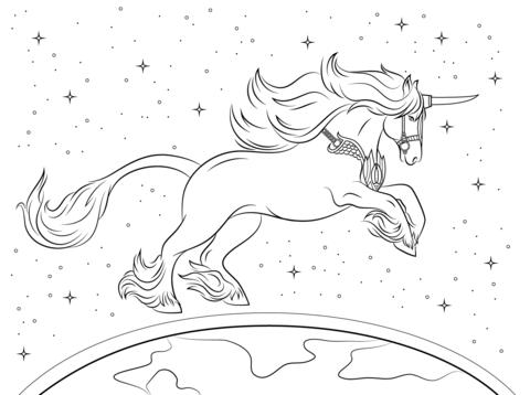 Pin Di Mariagrazia Canzani Su Unicorni E Cavalli Disegni Da Colorare Libri Di Fiabe Da Colorare Adult Coloring Pages