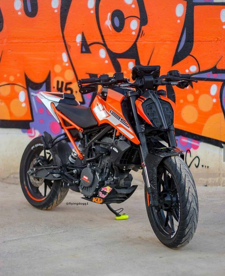ktm wallpapers 4k | Ktm, Duke bike, Custom bikes awesome