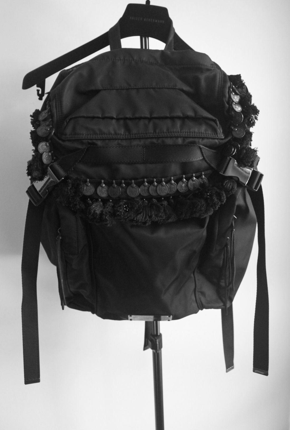 Undercover Ethnic Backpack Size One Size  700 - Grailed  202599ca73439