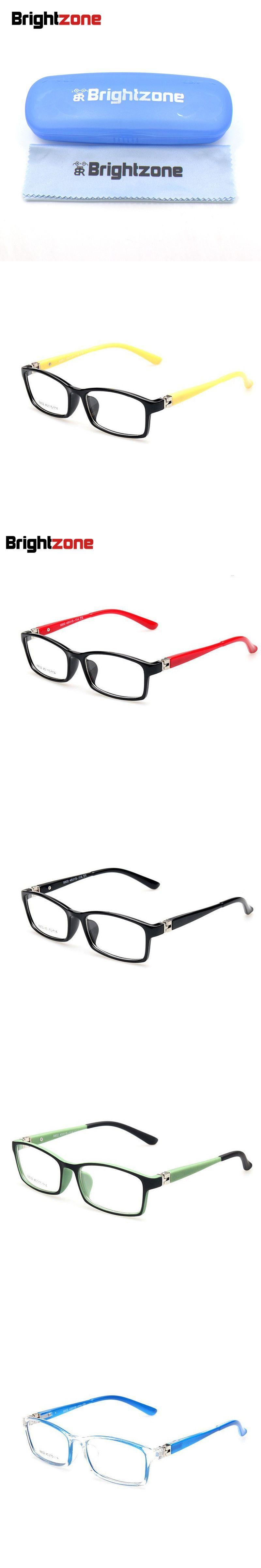 Fashion children eyeglasses warm color kids cool glasses frames ...