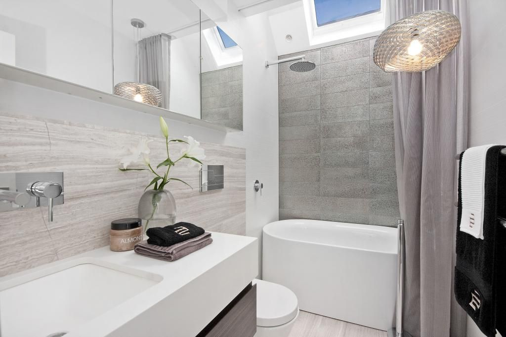 Get Inspired by photos of Bathrooms from Australian Designers