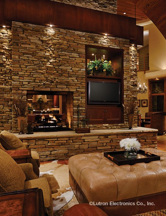 lighting controls make this living space the perfect spot on extraordinary living room ideas with lighting id=17562