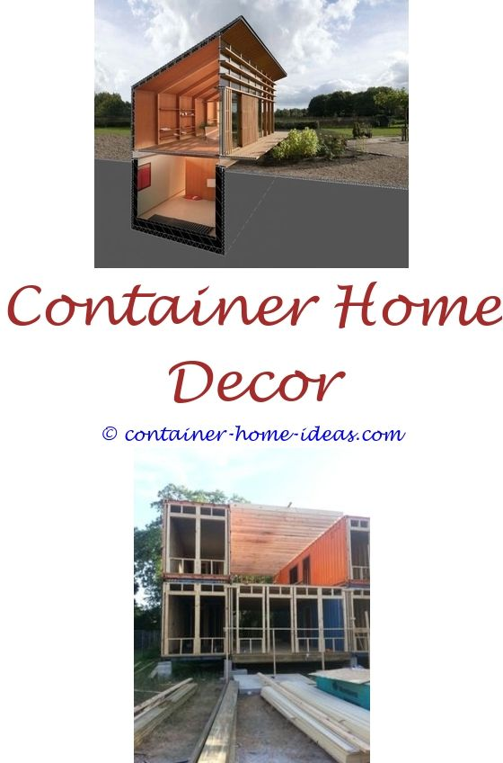 Houses Out Of Storage Containers | Storage container houses, Storage ...