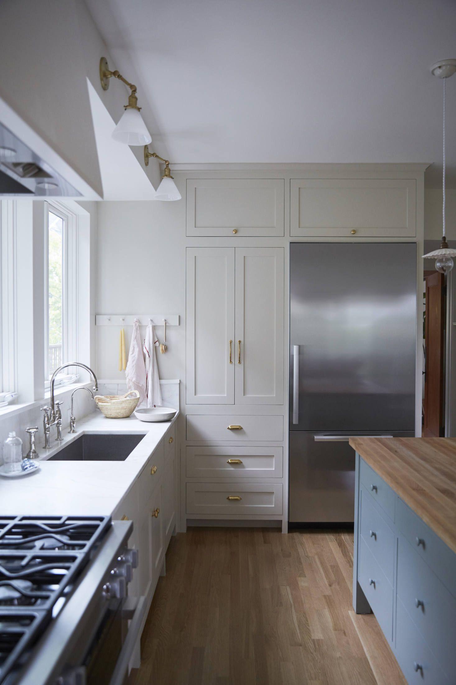 Cookbook Author Aran Aroyoaga S Under Budget Kitchen Remodel