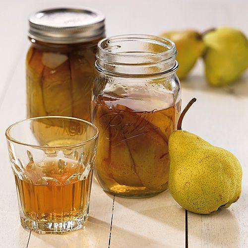 Pear Infused Vodka - Wegmans