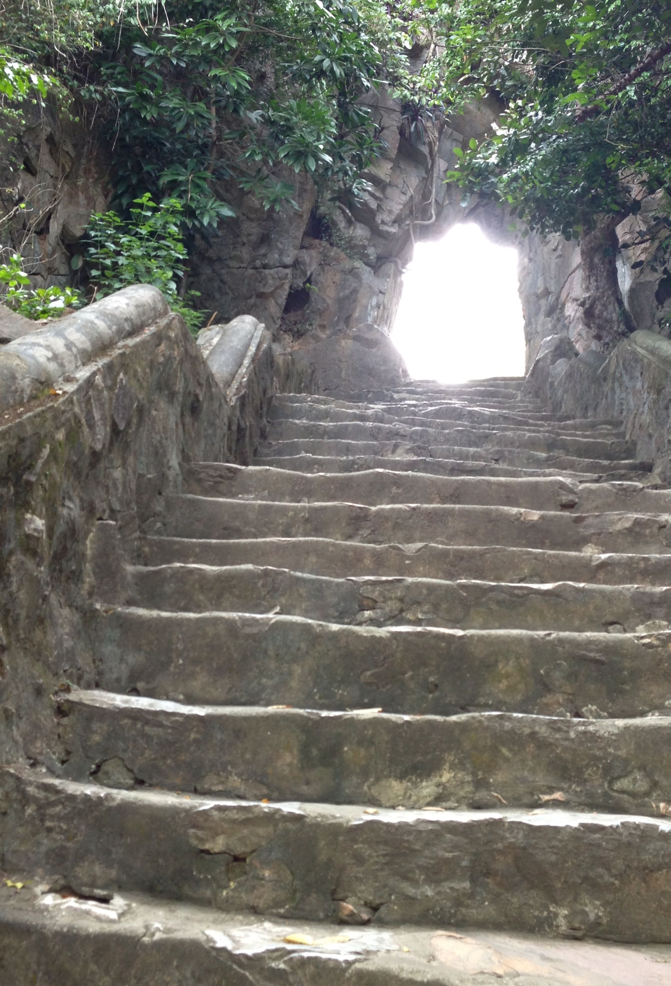 Marble Mountain Stairway To Heaven Stairways Stairway To Heaven Da Nang