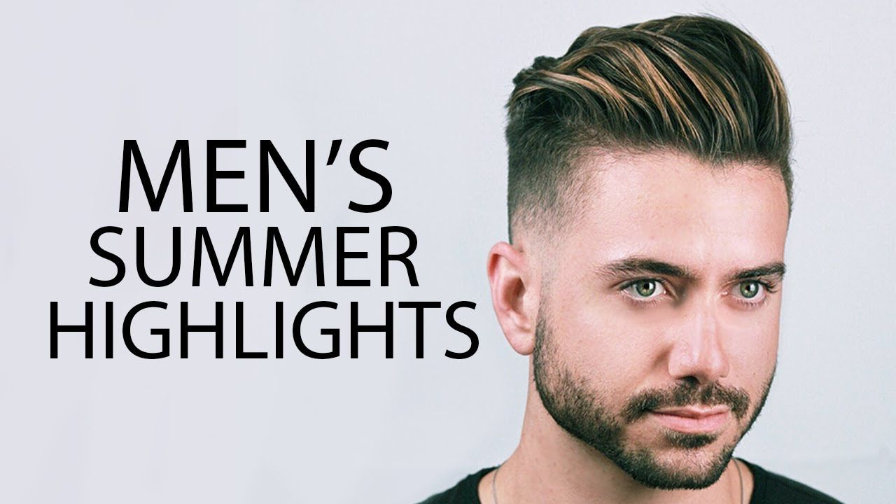 11+ Mens highlights and lowlights ideas