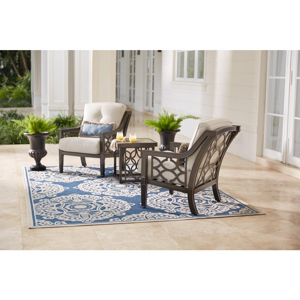 Outdoor Furniture Collections Morocco Lounge