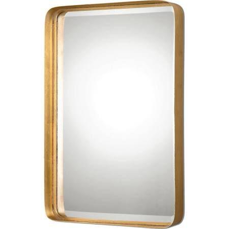 Brass Mirror 36 X 48 Google Search Framed Mirror Wall Mirror Wall Antique Mirror Wall 36 x 36 mirror