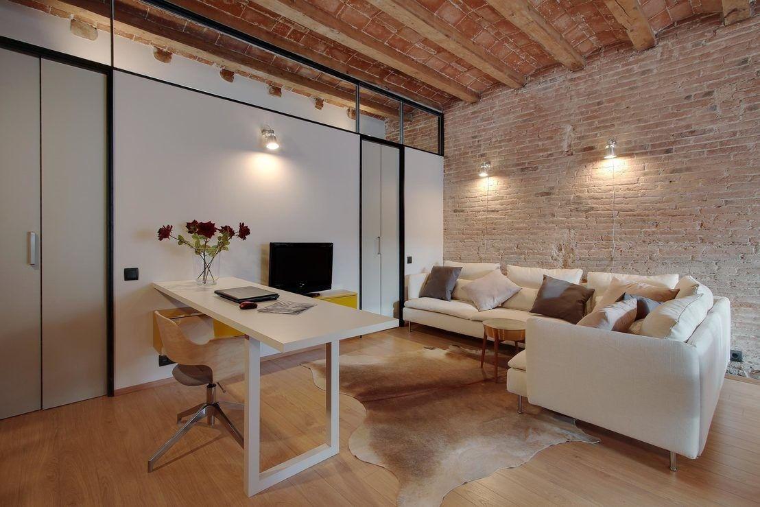 Manual de ayuda decoraci n para casas peque as i for Soluciones apartamentos pequenos