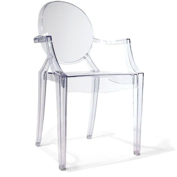 Rove Concepts Rove Concepts Mid Century: Rove Concepts Ghost Armchair