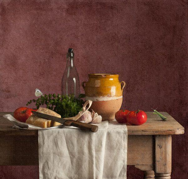 Tomates Menageres by Tineke Stoffels