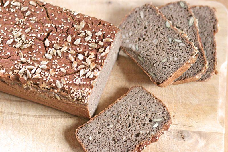 Zeitlos Brot