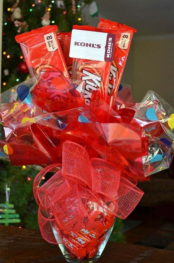 Looking For A Gift Your Stylish Teen Try Bundling Their Favorite Snacks With Kohls Card To Sweeten Up Closet
