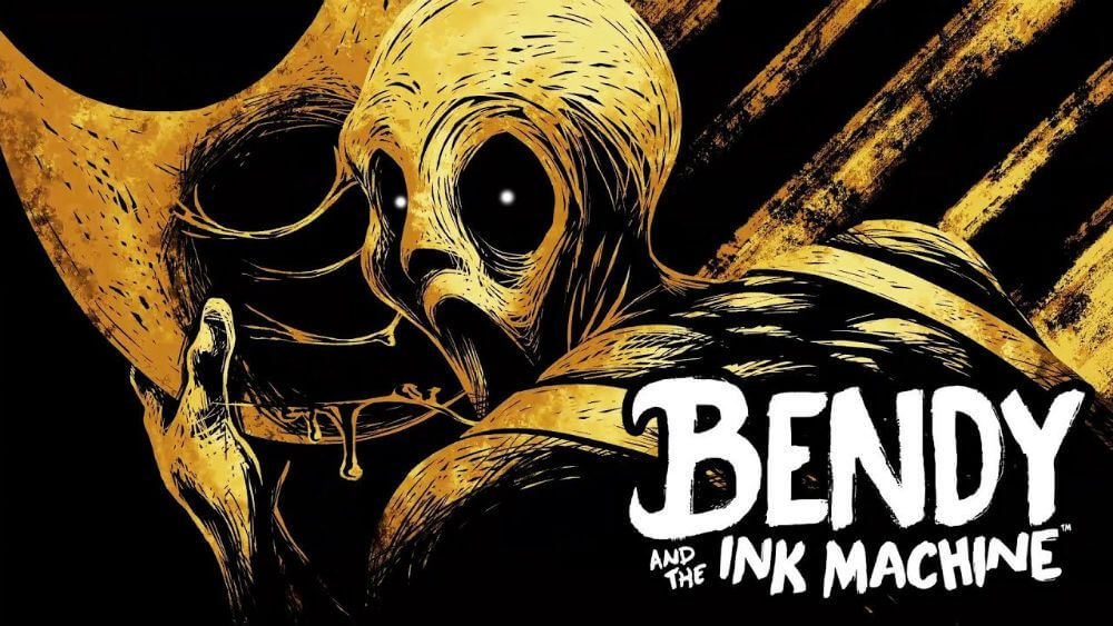 Bendy And The Ink Machine Apk Obb V1 0 829 Download For Android