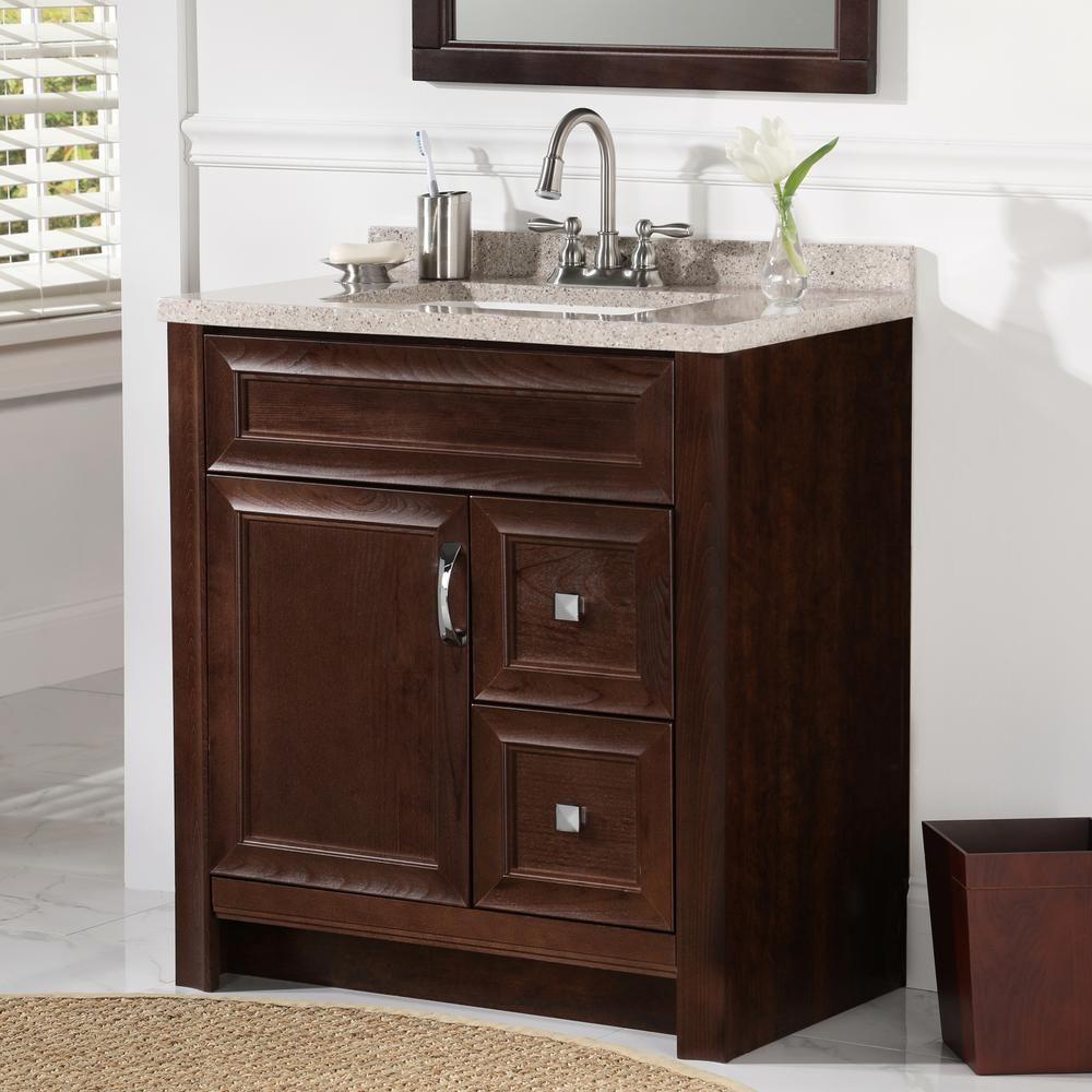 home depot bathroom vanities 30 inch